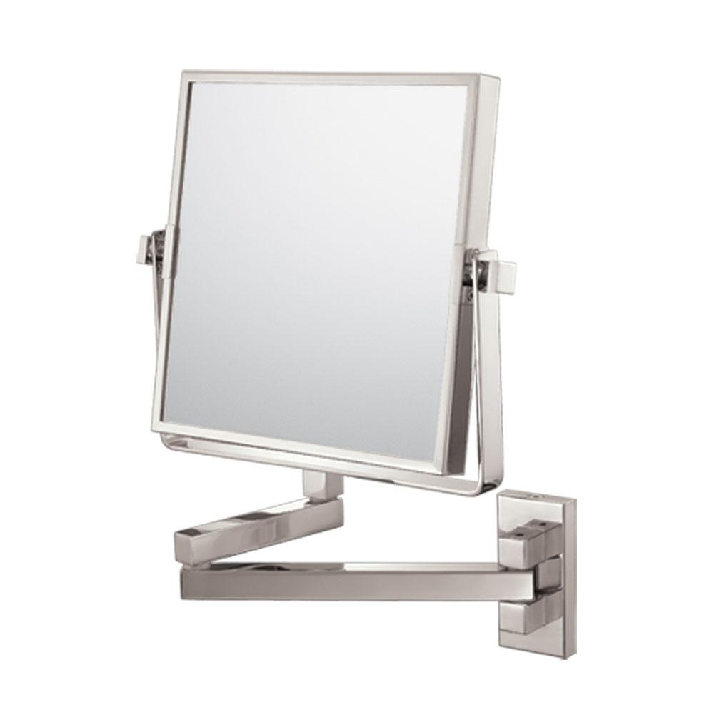 Aptations Magnifying Mirrors Bathroom Accessories item 24073
