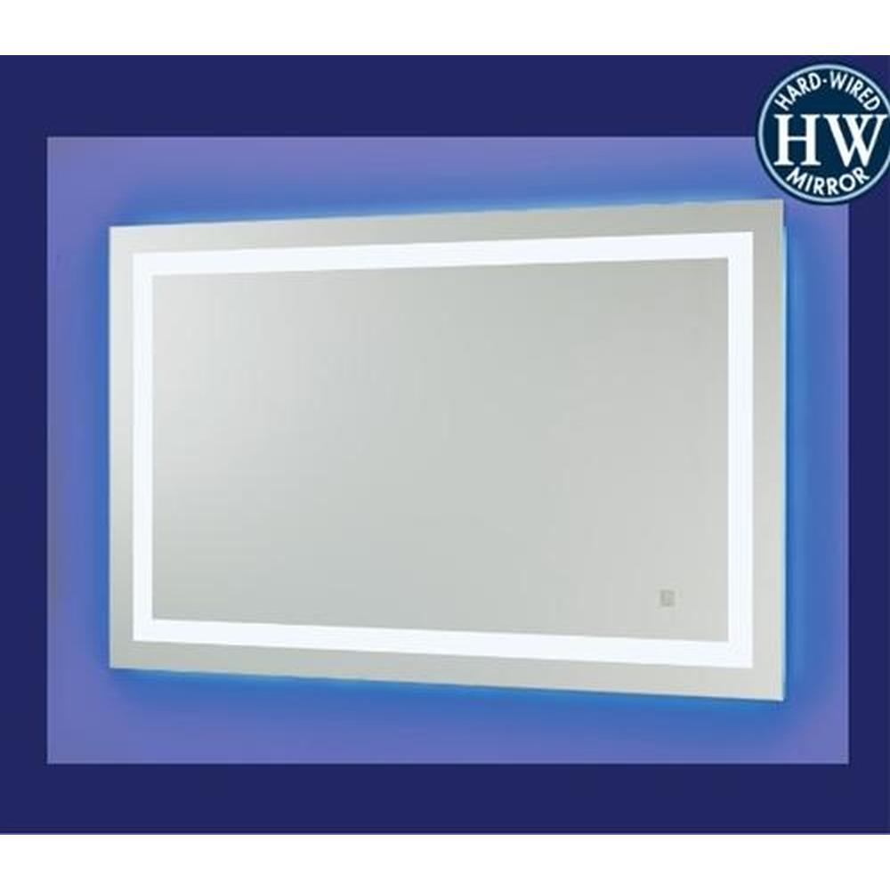 Aptations Rectangle Mirrors item 35001HW