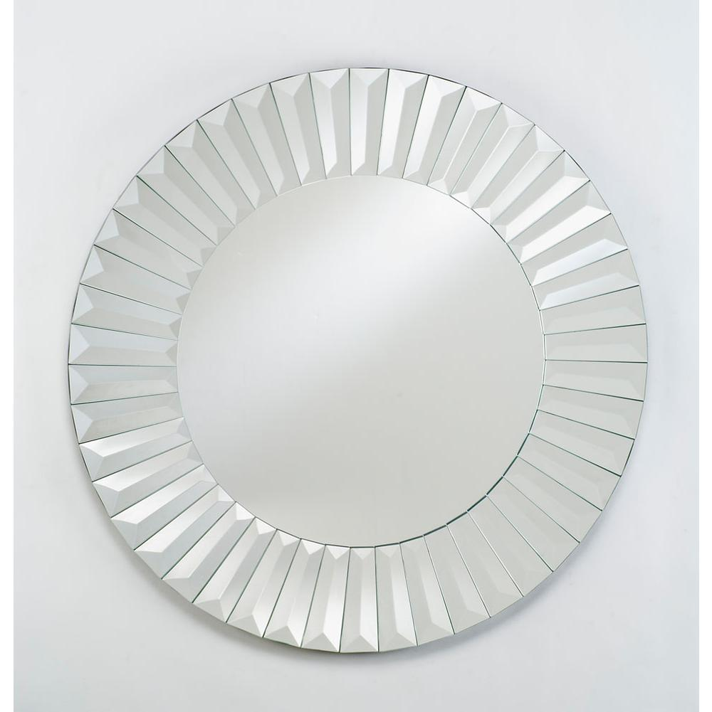 Afina Corporation Round Mirrors item RM-106