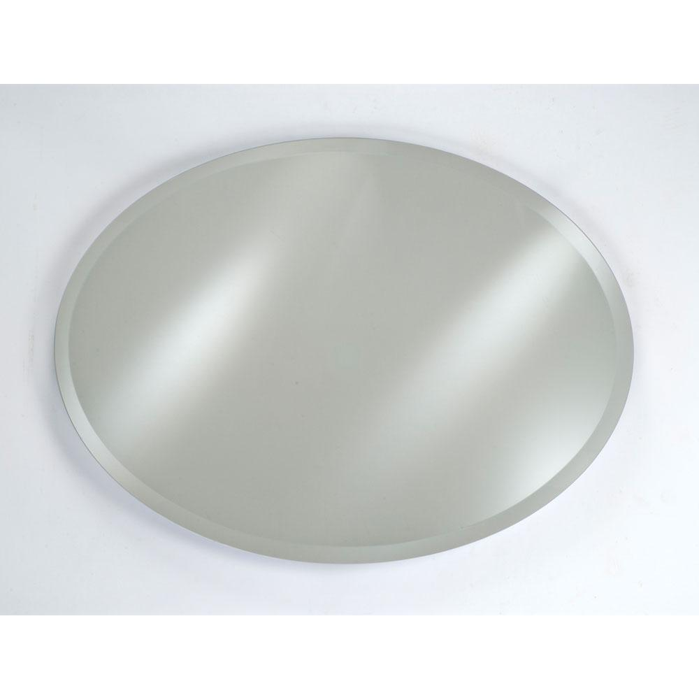 Afina Corporation Oval Mirrors item RM-326