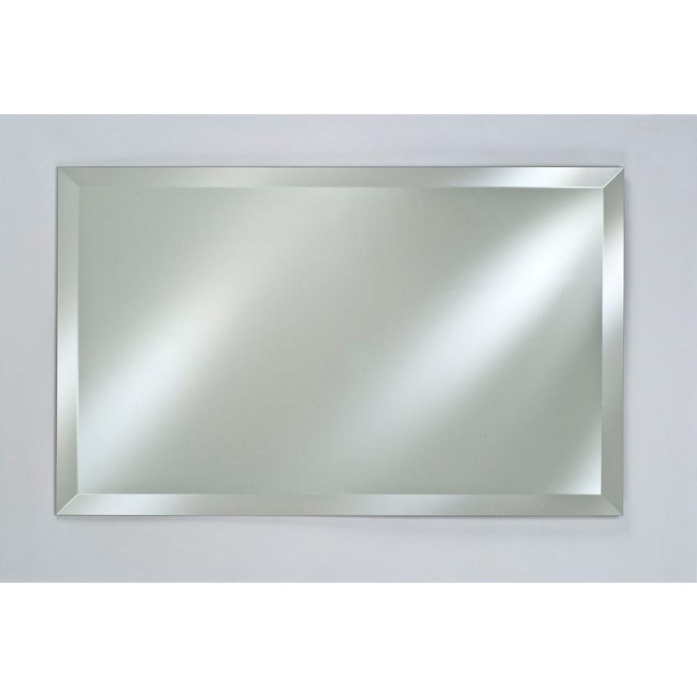 Afina Corporation Rectangle Mirrors item RM-624-H