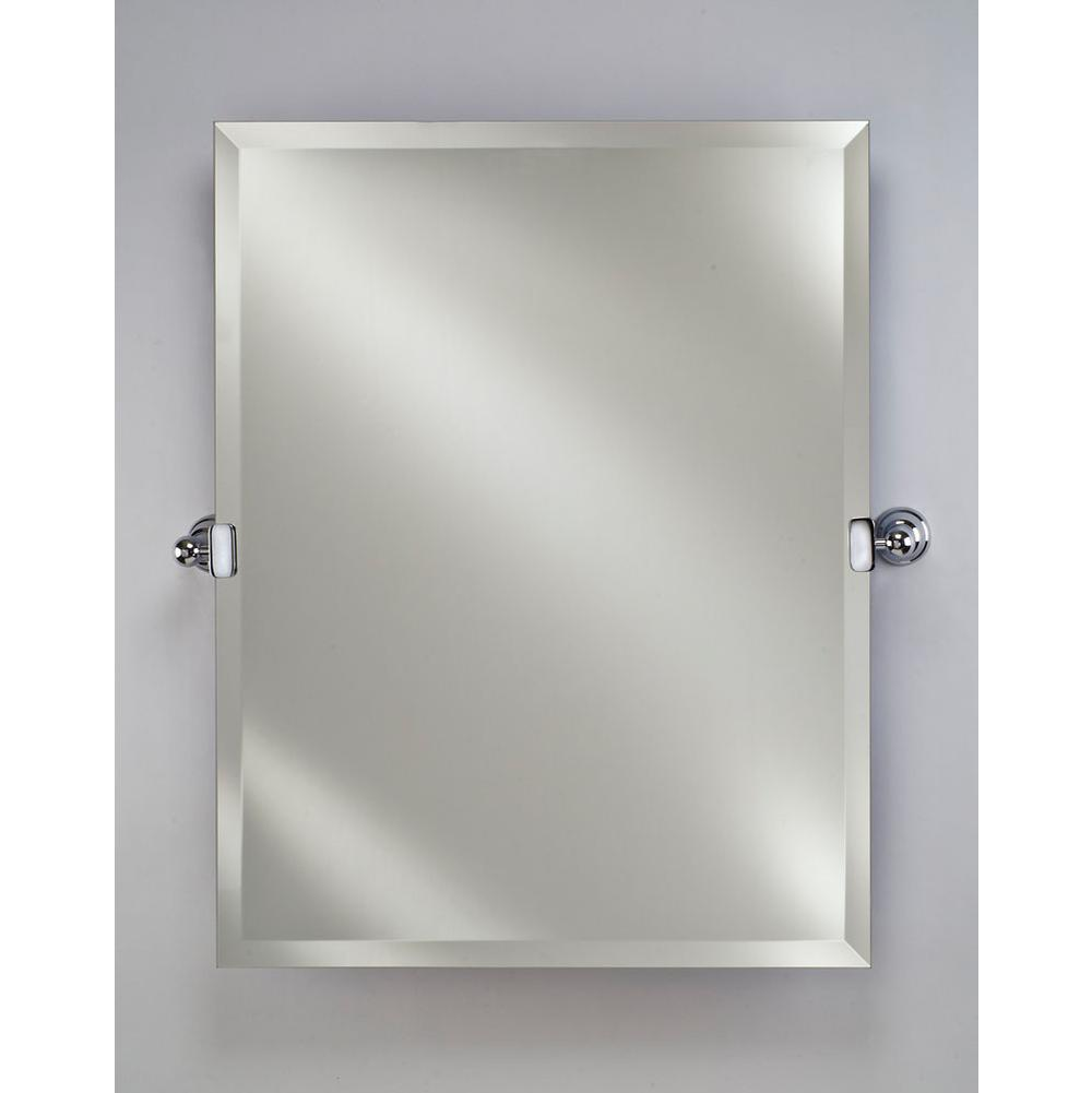 Afina Corporation Rectangle Mirrors item RM-624-CR-C