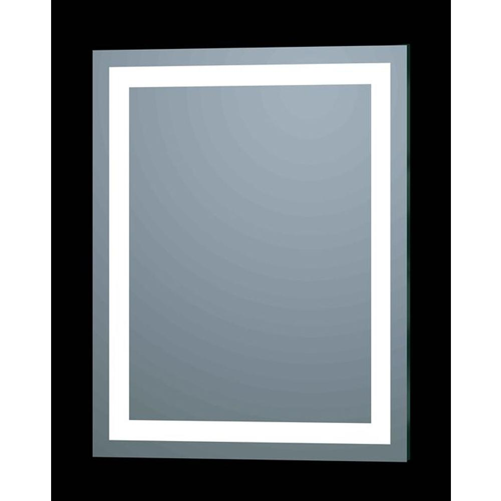 Afina Corporation Rectangle Mirrors item IL-2430-R