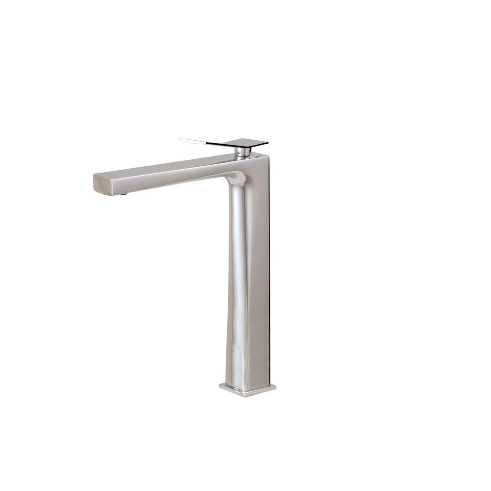 Aquabrass Single Hole Bathroom Sink Faucets item ABFB19020515