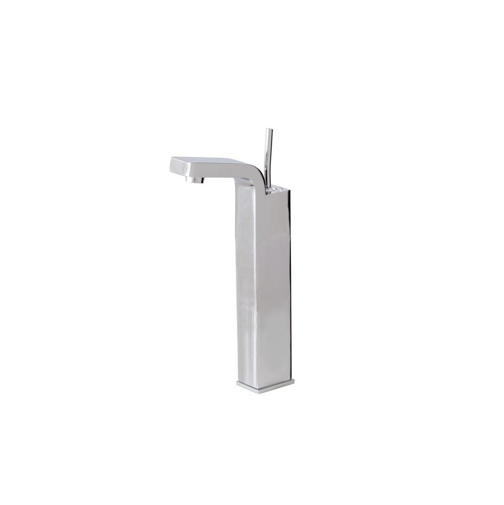 Aquabrass Single Hole Bathroom Sink Faucets item ABFB28020355