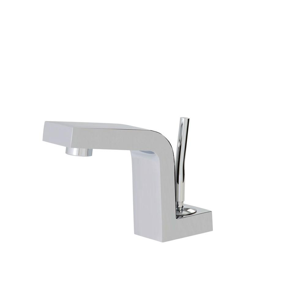 Aquabrass Bathroom Sink Faucets Single Hole | Grove Supply Inc ...