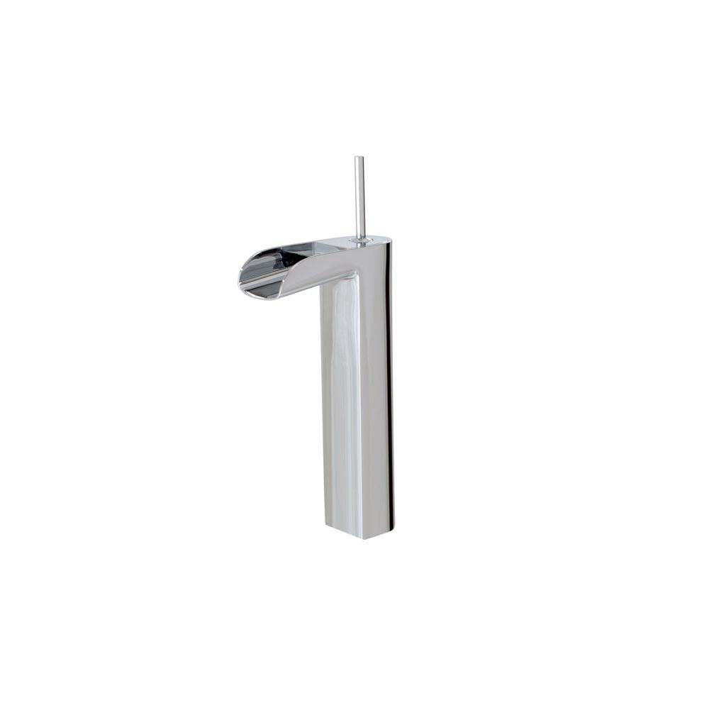 Aquabrass Single Hole Bathroom Sink Faucets item ABFB32020PC