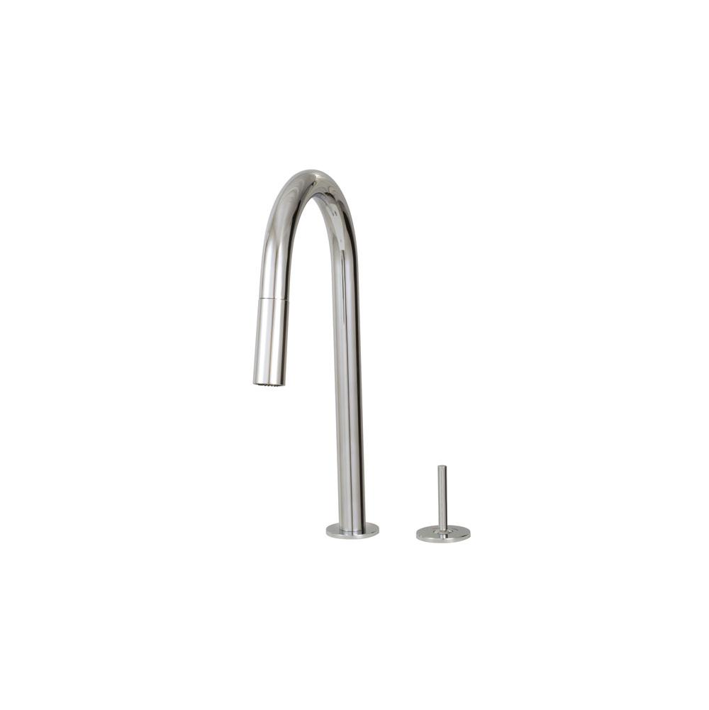 Aquabrass Single Hole Kitchen Faucets item ABFK6045J365