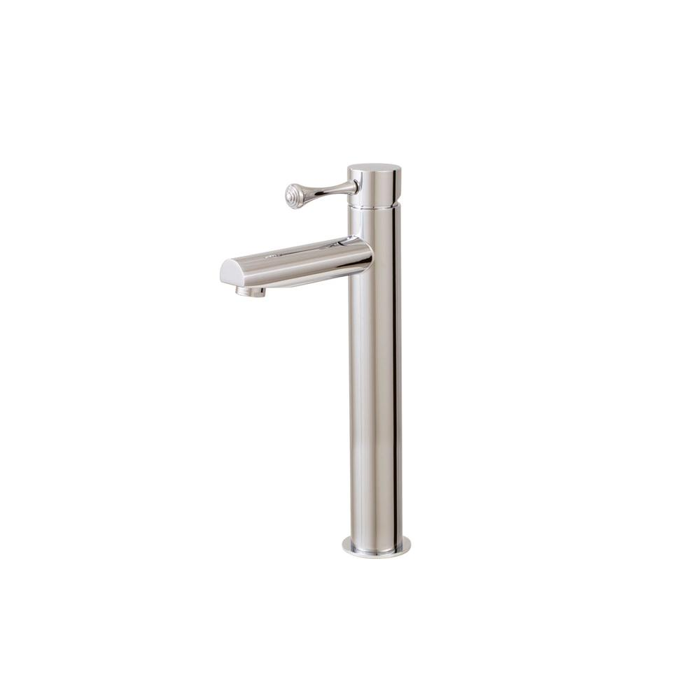 Aquabrass Single Hole Bathroom Sink Faucets item ABFB07320110