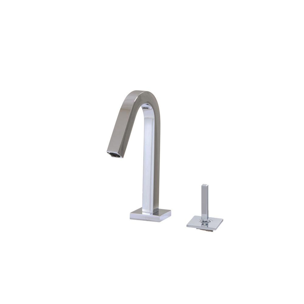 Aquabrass Single Hole Bathroom Sink Faucets item ABFBX7702435