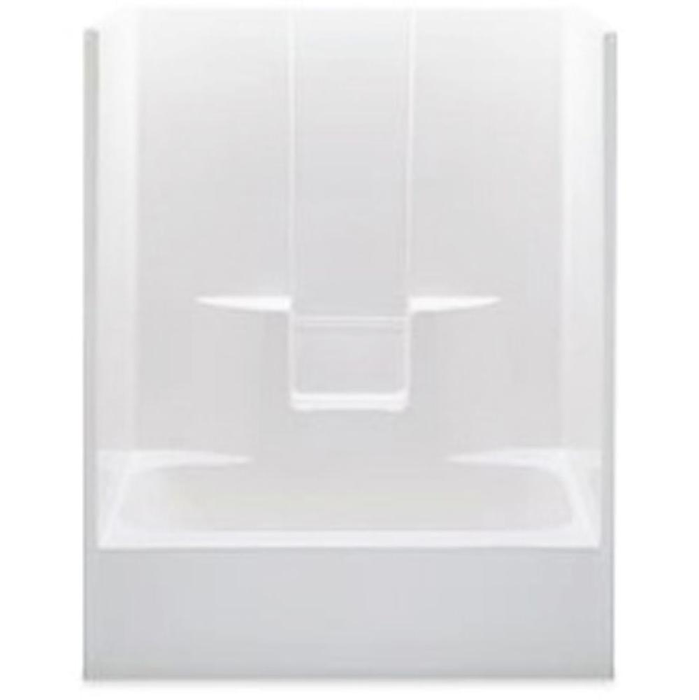 Aquatic  Tub Enclosures item 2603SGMR-BO