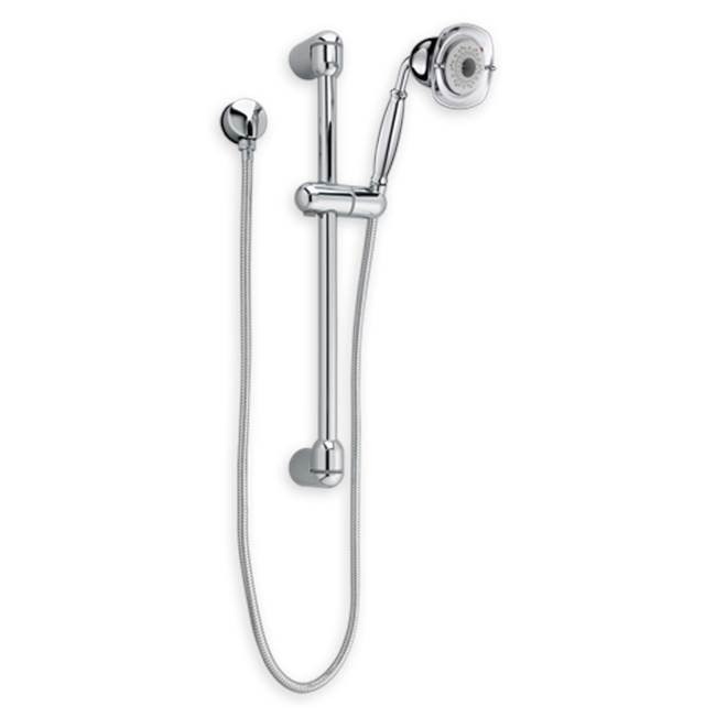 American Standard Bar Mount Hand Showers item 1662843.224