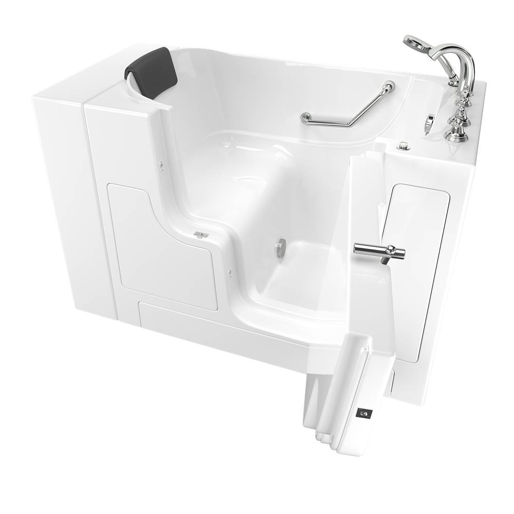 American Standard Tubs Gelcoat Wit White Wib White | Grove Supply ...