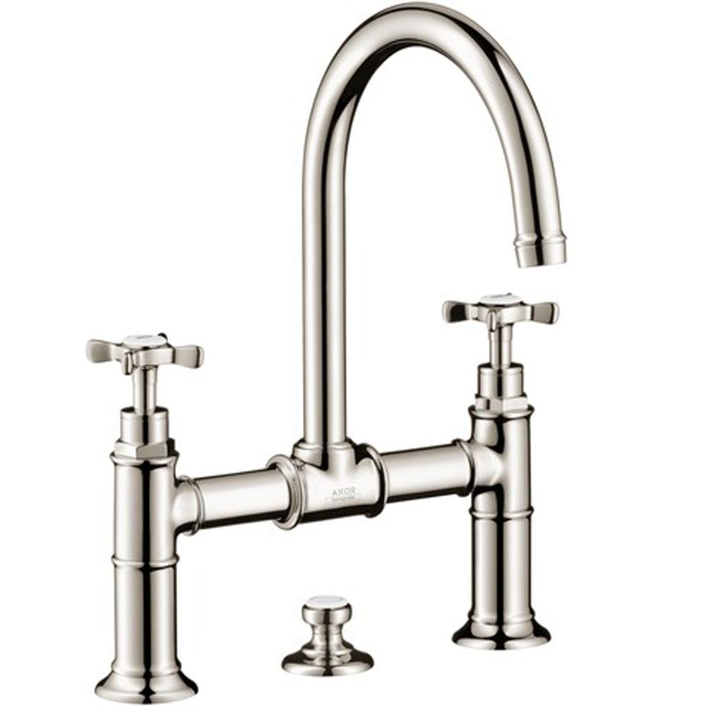 Faucets Kitchen Faucets Bridge Grove Supply Inc Philadelphia - Bridge faucets for kitchen
