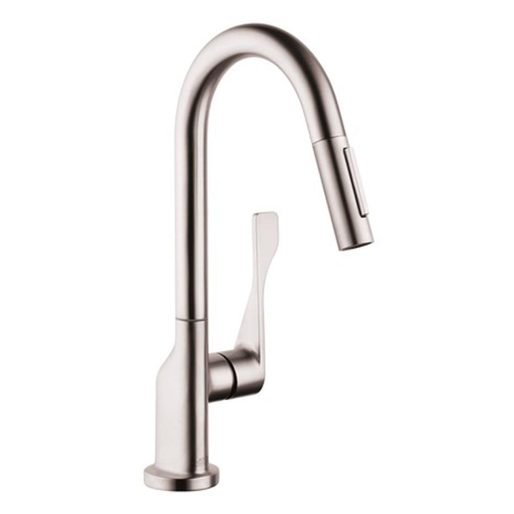 Axor Single Hole Kitchen Faucets item 39836801