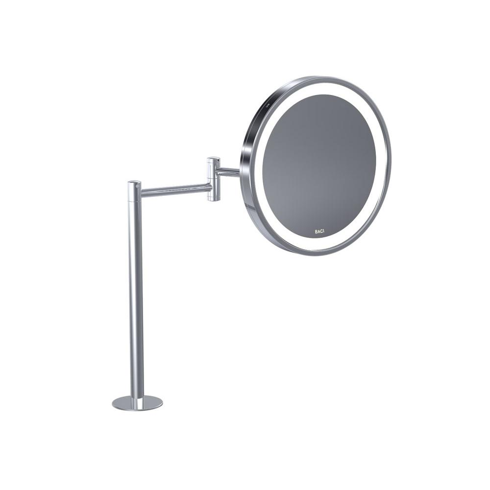 Baci Remcraft Magnifying Mirrors Bathroom Accessories item BSR-319-CUST