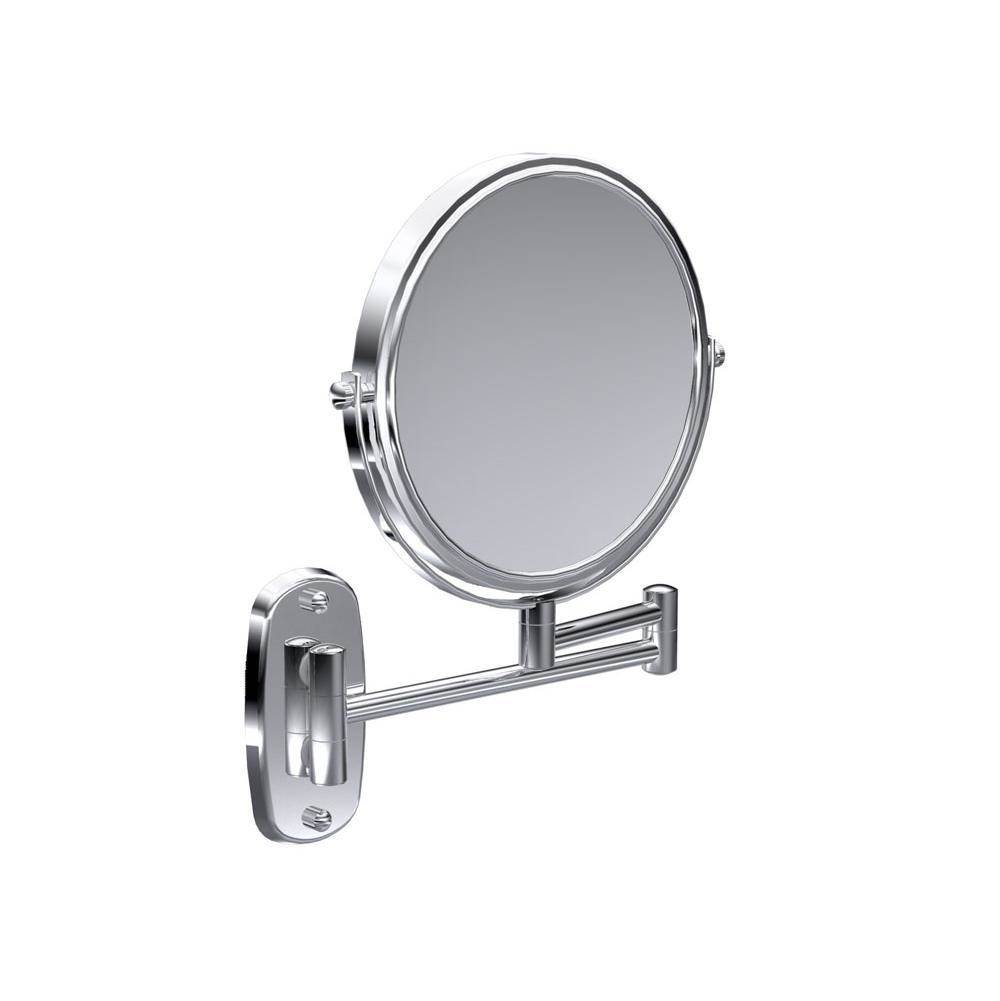 Baci Mirrors Magnifying Mirrors Bathroom Accessories item E2-X SN