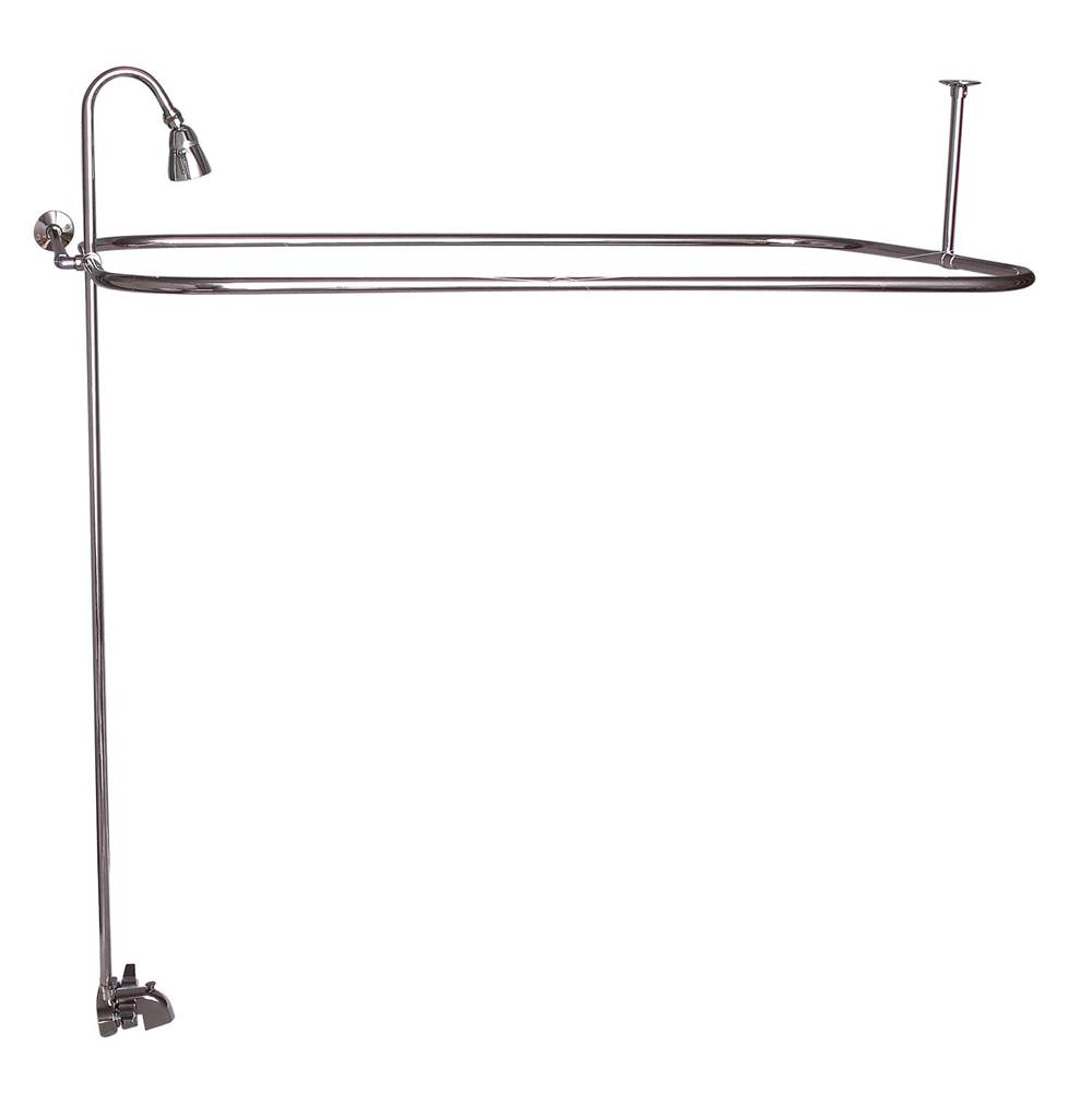 Barclay Shower Curtain Rods Shower Accessories item 4192-54-PN