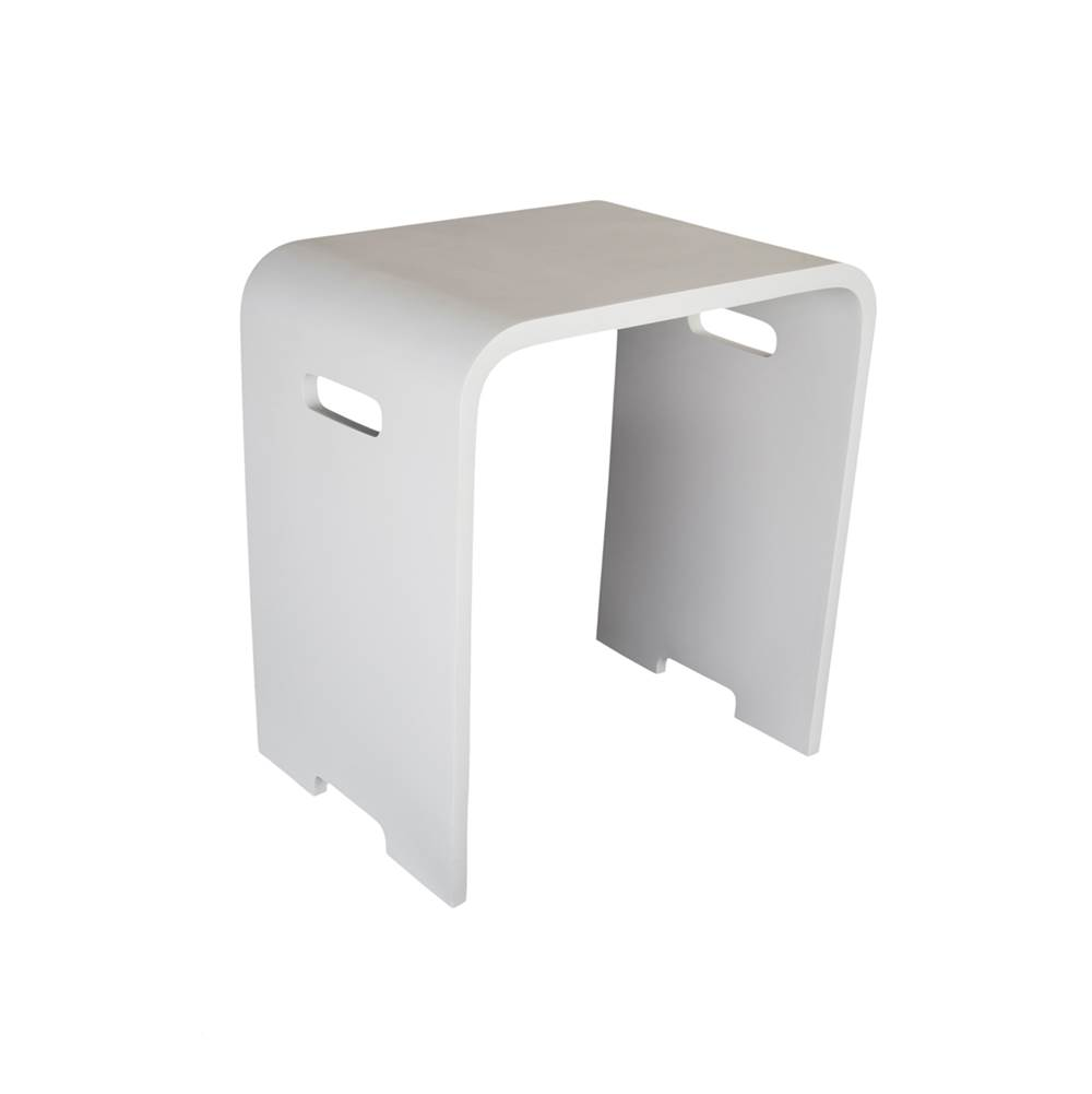 Barclay Shower Seats Shower Accessories item 6243-GL