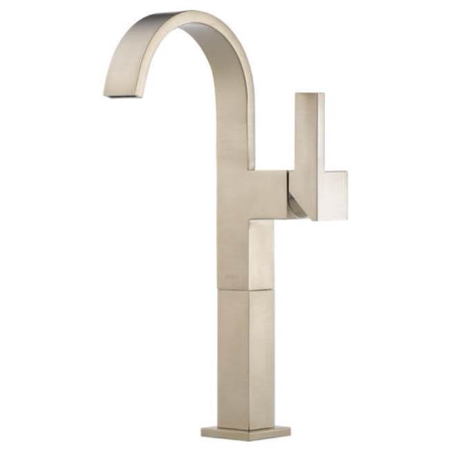 Brizo Vessel Bathroom Sink Faucets item 65480LF-BN