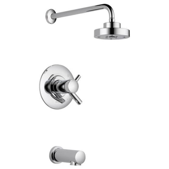 Brizo  Tub And Shower Faucets item T60475-PC