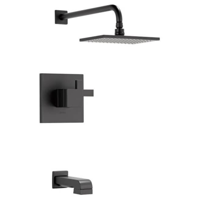 Brizo  Tub And Shower Faucets item T60480-BL