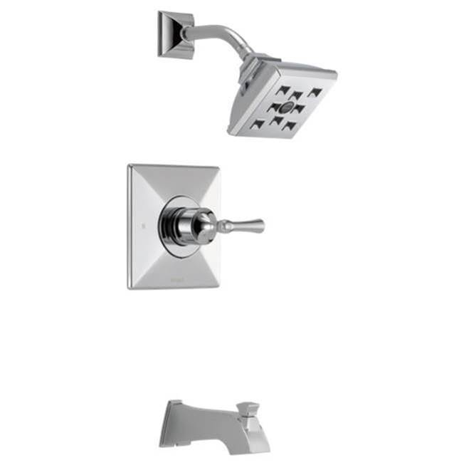 Brizo  Tub And Shower Faucets item T60P440-PC