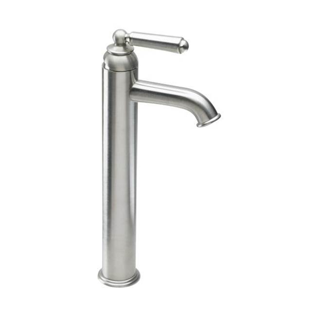 California Faucets Single Hole Bathroom Sink Faucets item 3301-2-CB