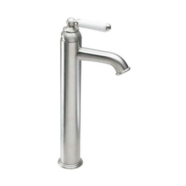 California Faucets Single Hole Bathroom Sink Faucets item 3501-2-SB