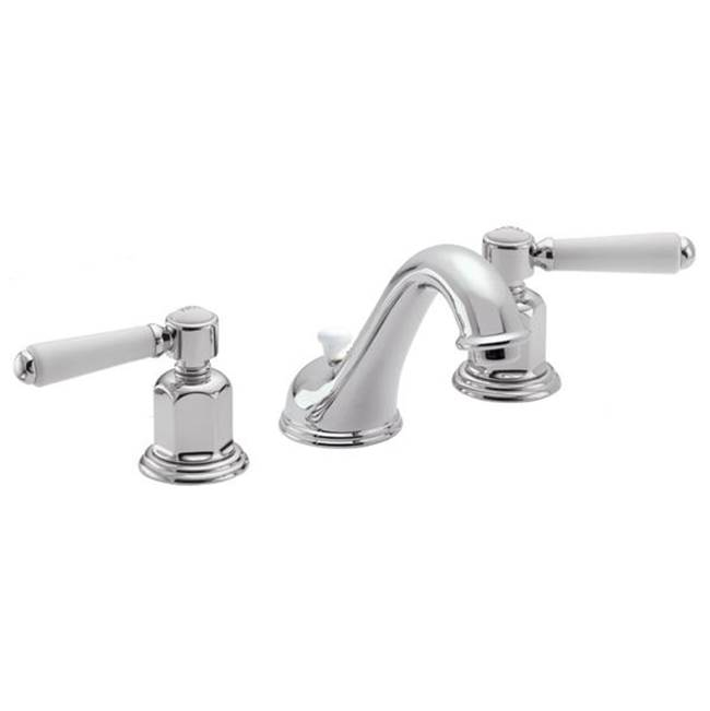 California Faucets Widespread Bathroom Sink Faucets item 3502Z-FRG