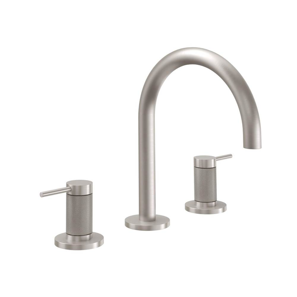California Faucets Widespread Bathroom Sink Faucets item 5202KZB-PBU