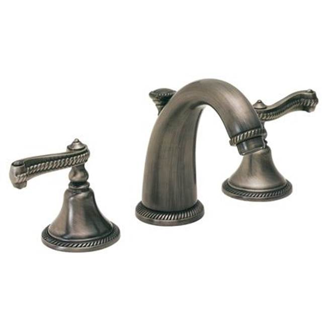 California Faucets Widespread Bathroom Sink Faucets item 5802ZB-GRP
