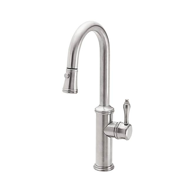 California Faucets  Bar Sink Faucets item K10-101-XX-SBZ