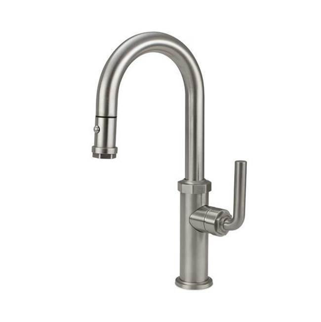 California Faucets  Bar Sink Faucets item K30-101-FL-CB