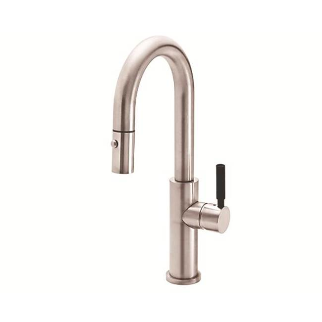 California Faucets  Bar Sink Faucets item K51-101-BST-BNU