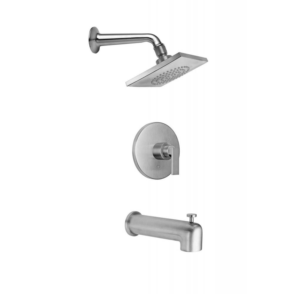 California Faucets Trims Tub And Shower Faucets item KT10-77.20-RBZ