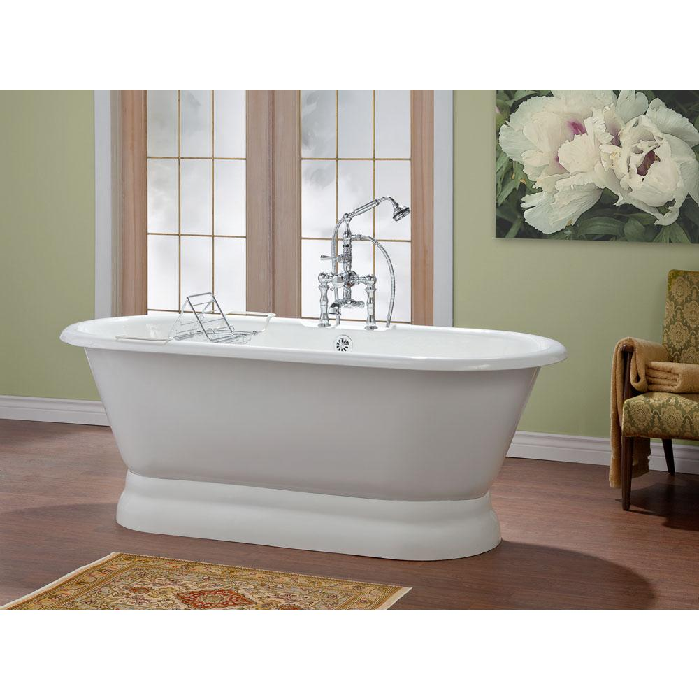 Cheviot Products Free Standing Soaking Tubs item 2164-WW-8