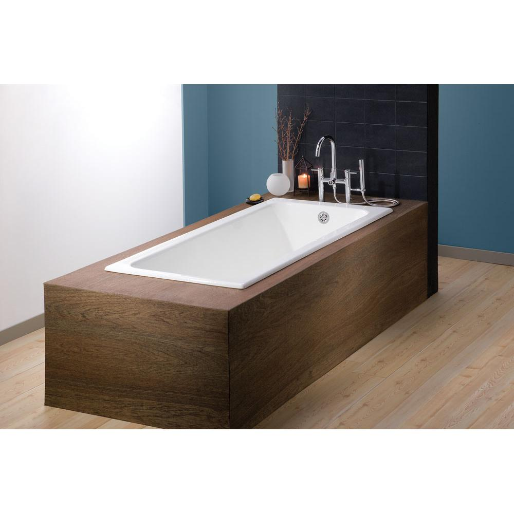 Cheviot Products Free Standing Soaking Tubs item 2187-WU-FT