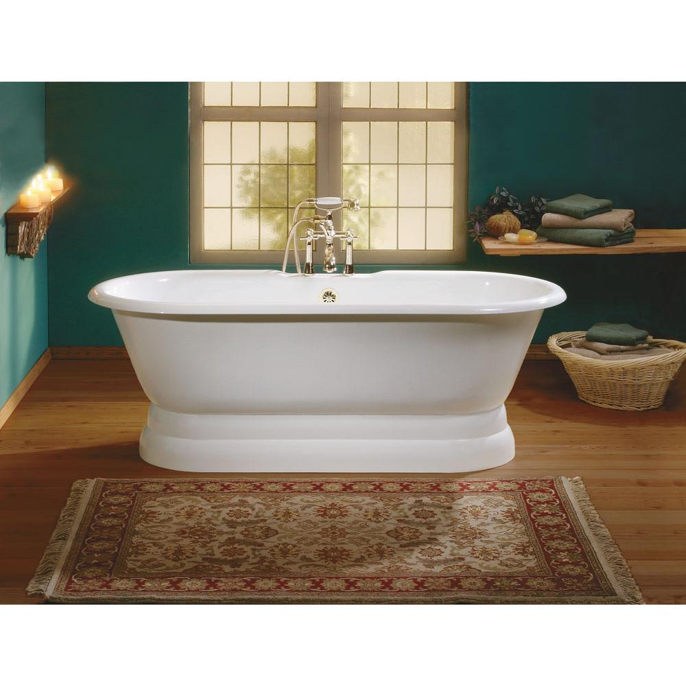Cheviot Products Clawfoot Soaking Tubs item 2139-WC