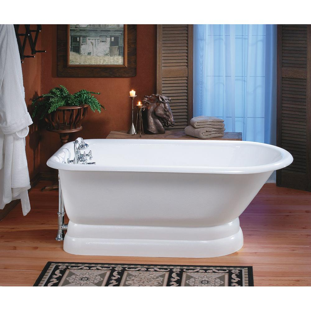 Cheviot Products Free Standing Soaking Tubs item 2119-WW-6