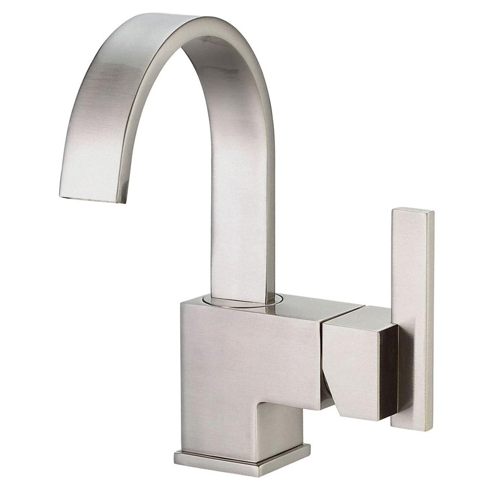 Danze Single Hole Bathroom Sink Faucets item D221144BN