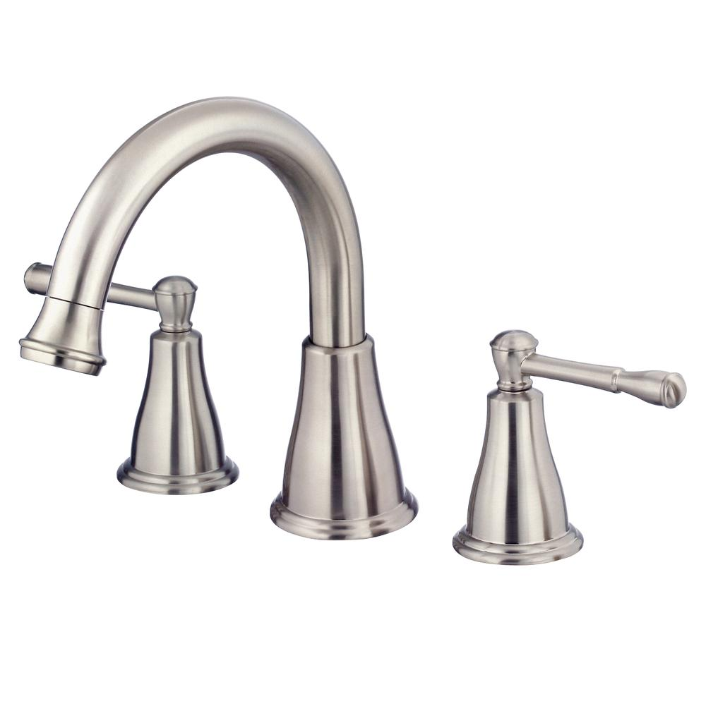 Danze Widespread Bathroom Sink Faucets item D300915BNT