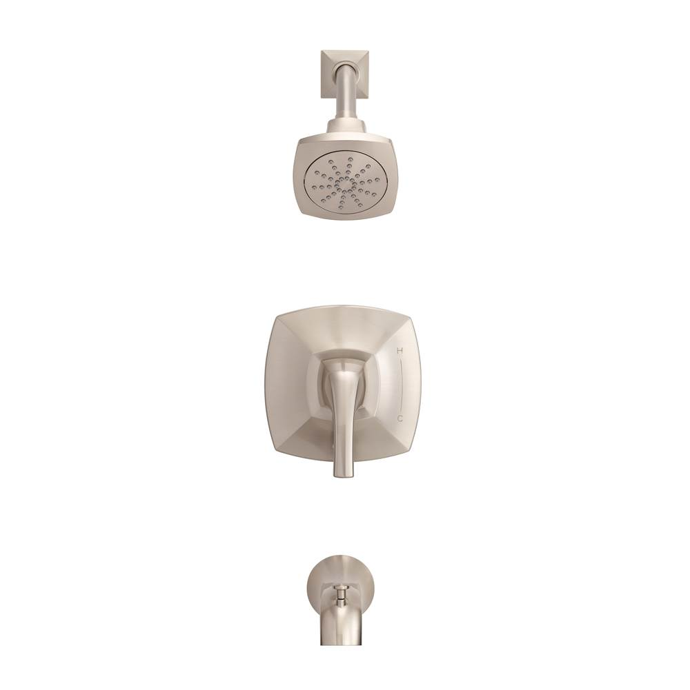 Danze  Tub And Shower Faucets item D501018BNTC