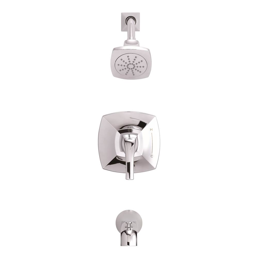 Danze  Tub And Shower Faucets item D502018TC