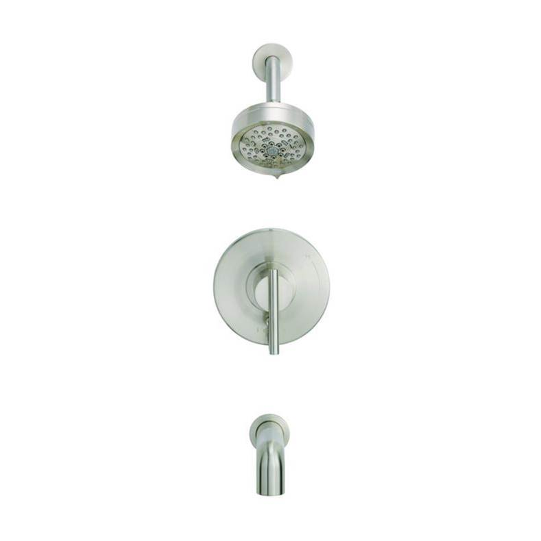 Danze  Tub And Shower Faucets item D512058BNTC