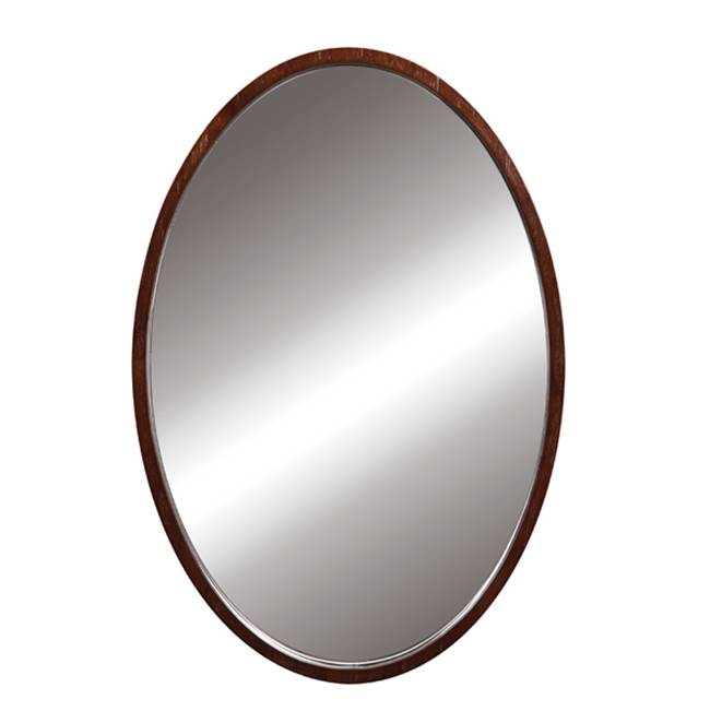 Decolav Oval Mirrors item 9716-DWN