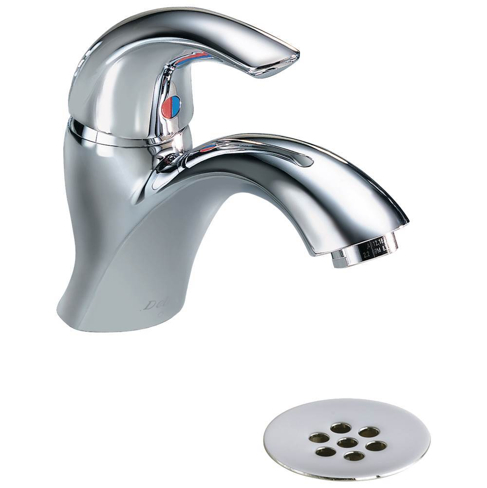 Bathroom Faucets | Grove Supply Inc. - Philadelphia-Doylestown-Devon ...