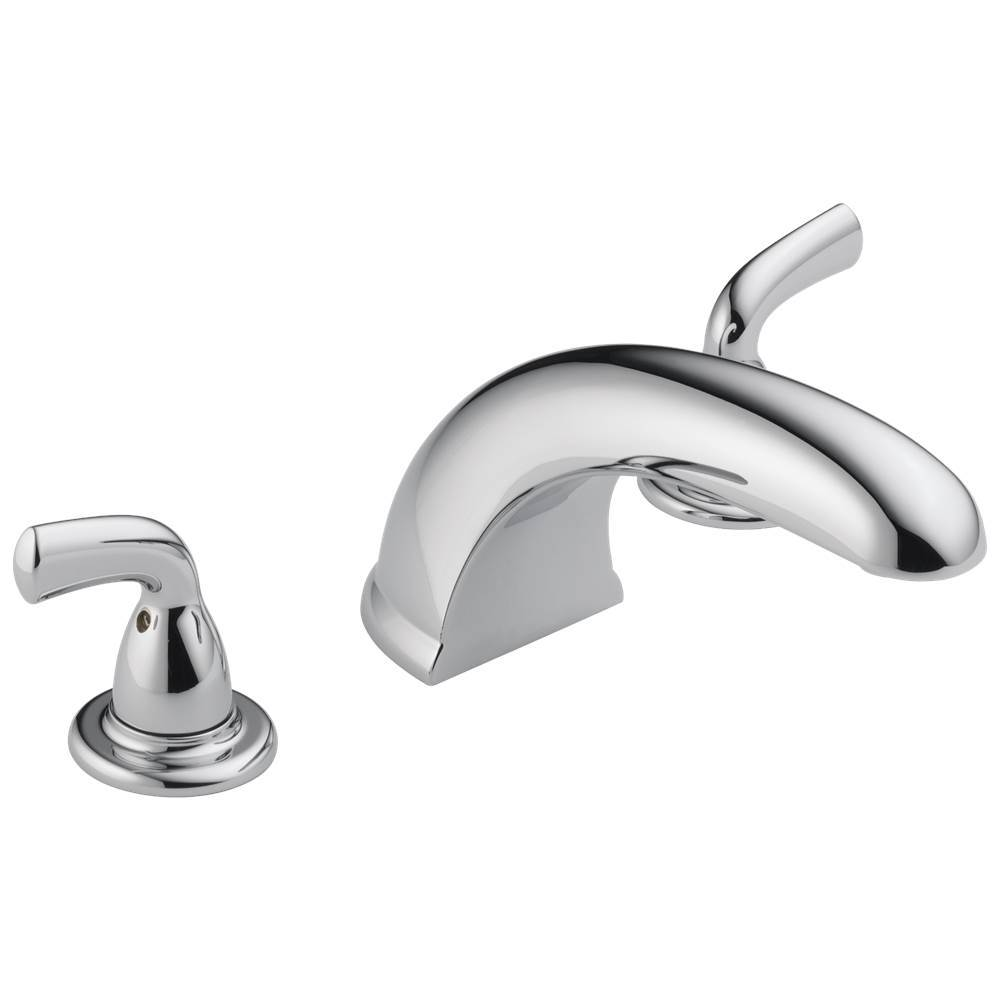 Delta Faucet Deck Mount Tub Fillers item BT2710