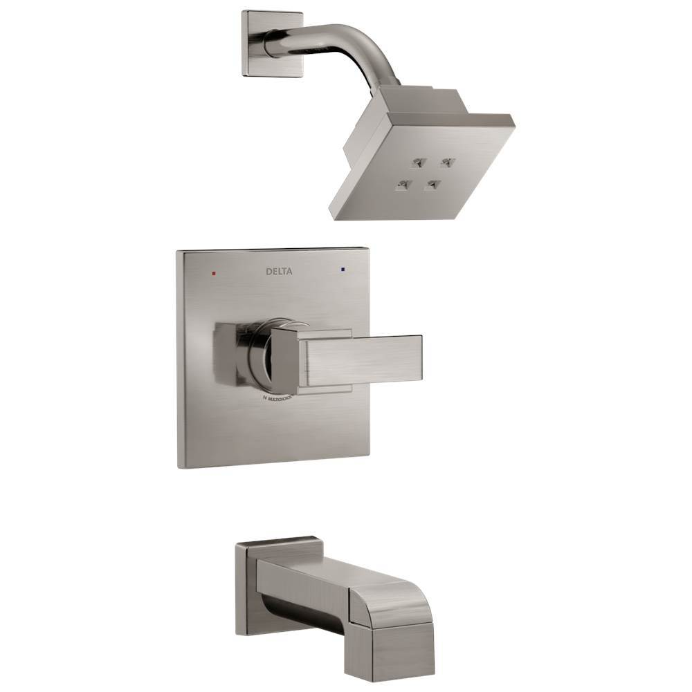 Delta Faucet  Tub And Shower Faucets item T14467-SSH2O