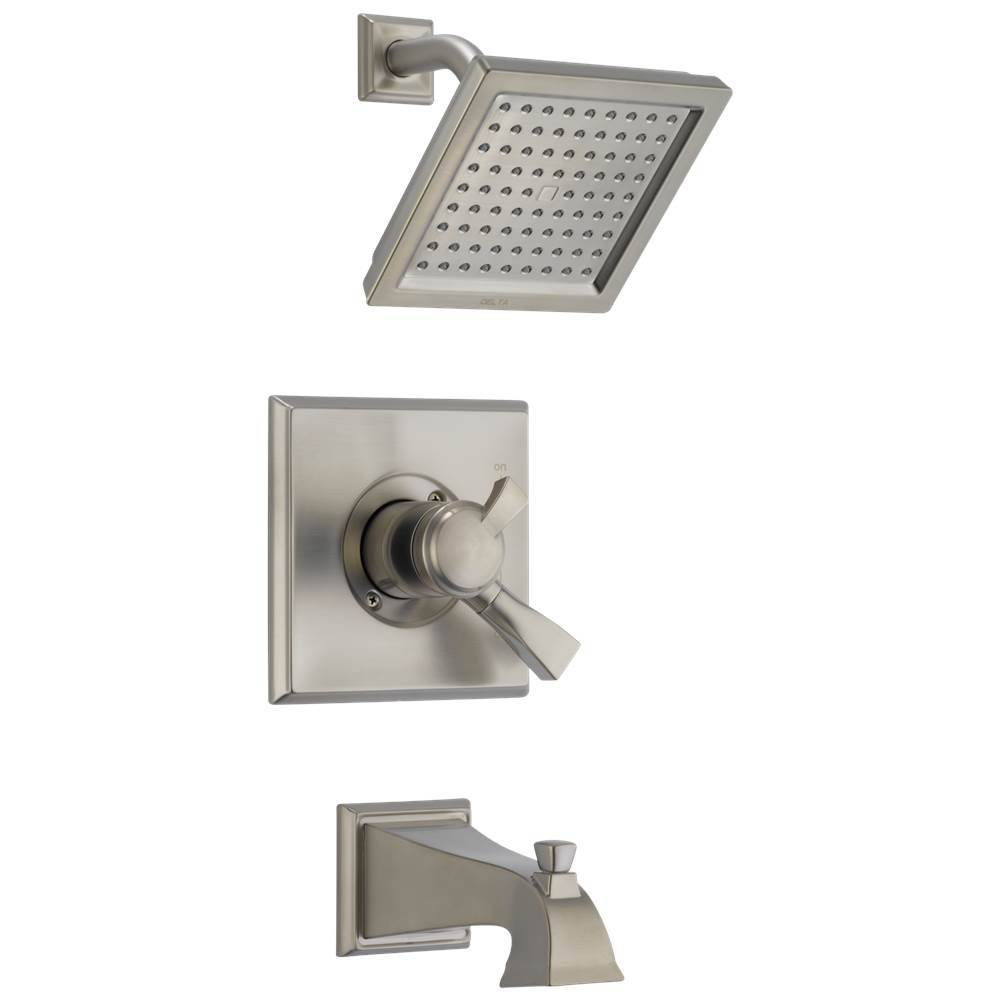 Delta Faucet  Tub And Shower Faucets item T17451-SS